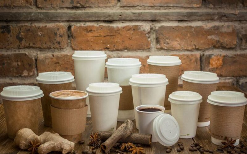 Disposable Coffee Cups – Think Before You Drink