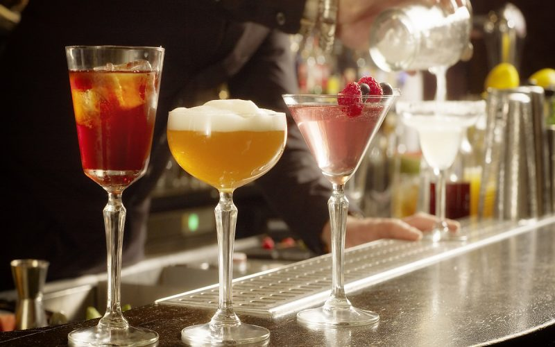 Everything You Need To Know About National Cocktail Week