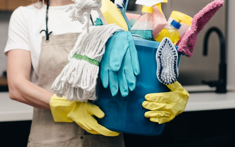 The Risks Of Toxic Chemicals In Our Homes