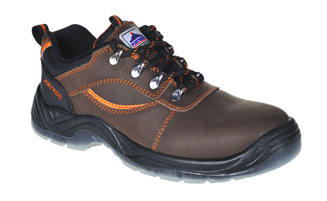 Portwest Steelite Mustang S3 Safety Shoes