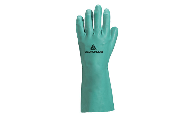 Nitrile Work Gloves