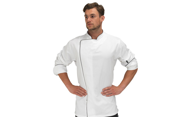 Executive White Chef Jackets