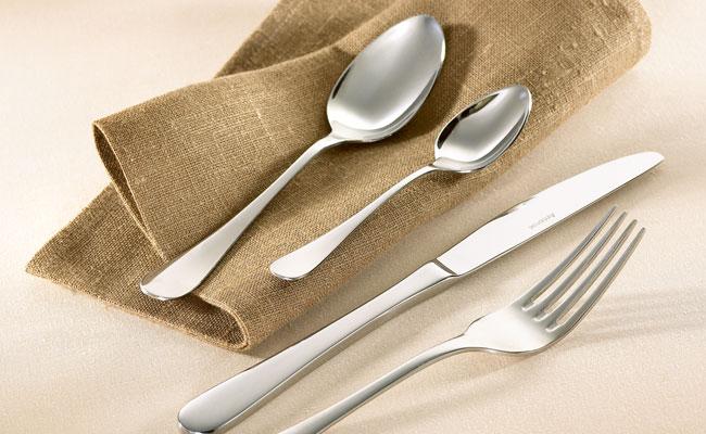 Arcoroc Matiz Cutlery