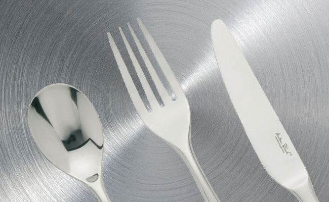 Icon Restaurant Cutlery