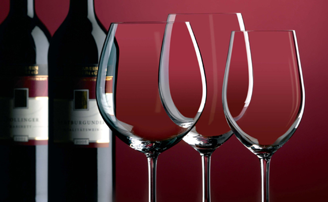 Stolzle Classic Wine Glasses