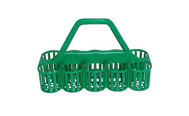 Bottle Carriers & Glass Collectors