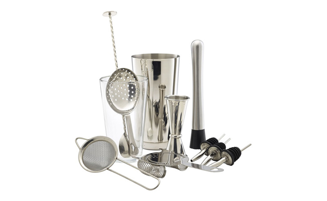Cocktail Equipment