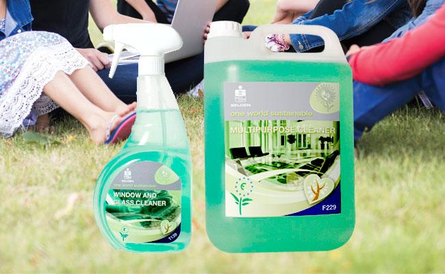 Seldon Eco Flower Cleaners