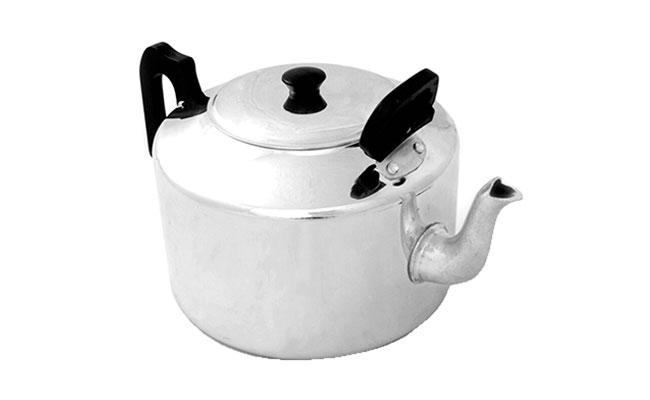Aluminium Catering Teapots