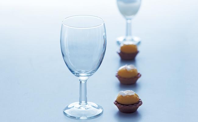 Arcoroc Savoie Wine Glasses