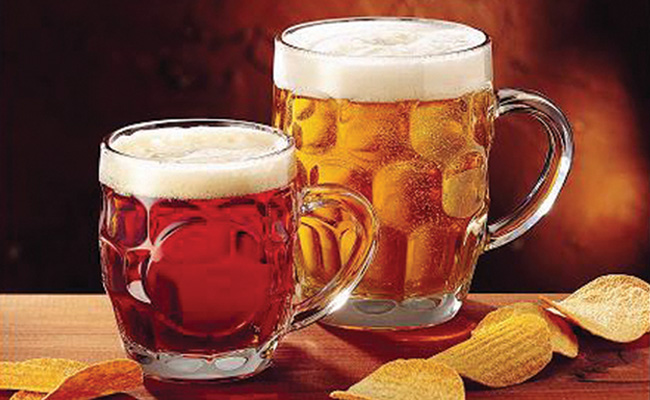 Beer Mugs & Tankards