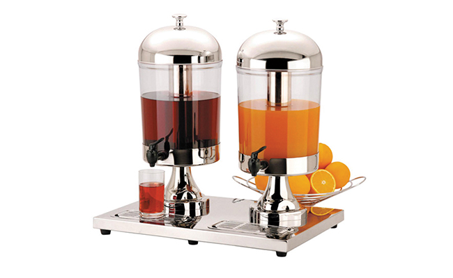Buffet Breakfast Equipment