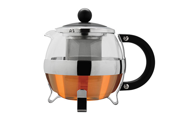 Catering Glass Teapots