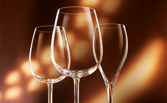 Chef & Sommelier Oenologue Expert Wine Glasses