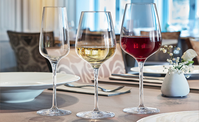 Chef & Sommelier Sublym Wine Glasses