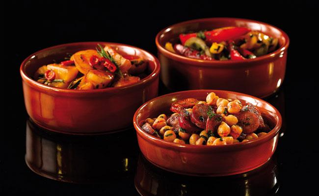 Churchill Art De Cuisine Rustics Simmer