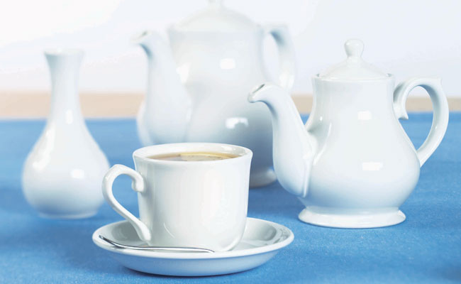 Churchill Beverage Catering Crockery