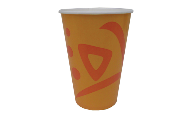 Cold Drink Paper Cups
