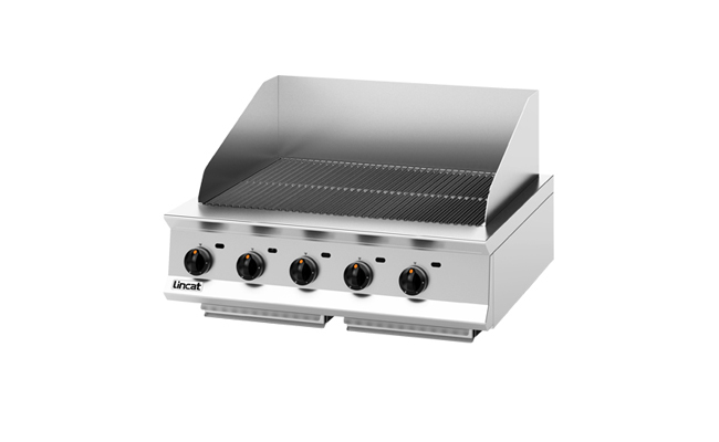 Commercial Catering Grills