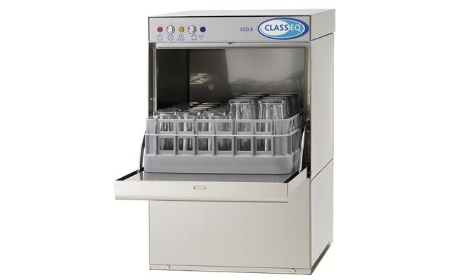 Commercial Dishwashers & Glasswashers