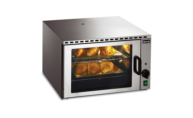 Convection Ovens & Bakery Provers