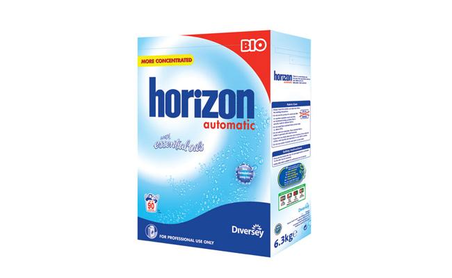 Diversey Horizon Laundry Dispensing System