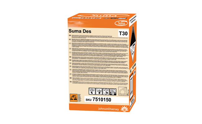 Diversey Suma SafePack