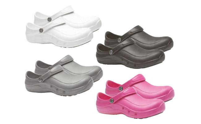 EziProtekta Kitchen Safety Shoes