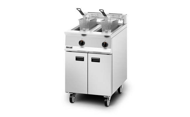 Free Standing Fryers