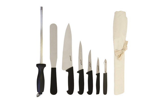 Genware Professional Chef Knives