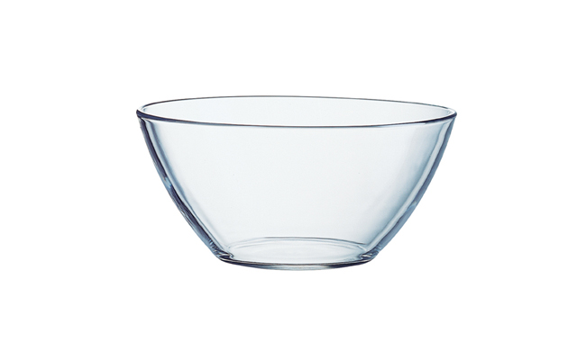Glass Serving Bowls