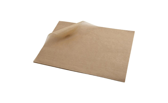 Greaseproof Paper & Baking Paper