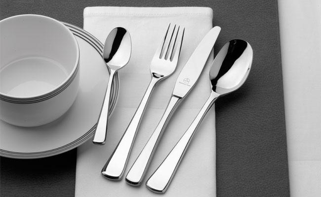 Grunwerg Jubilee Cutlery