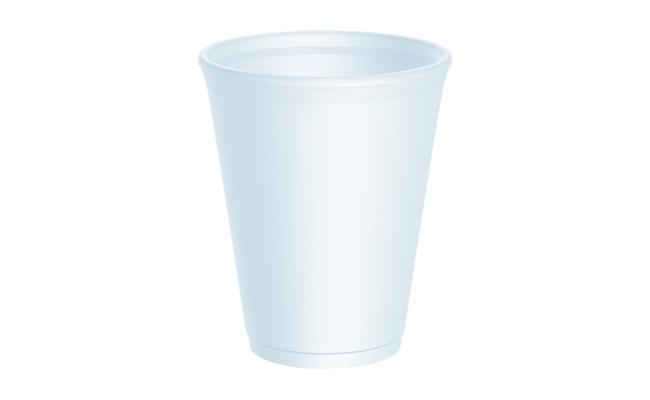 Insulated Foam Cups
