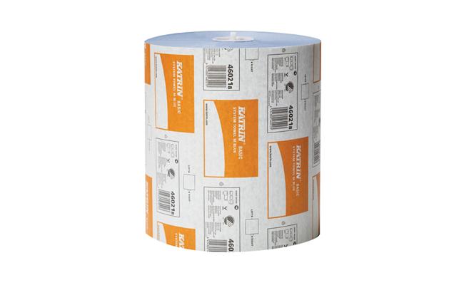 Katrin Paper Hand Towel Rolls