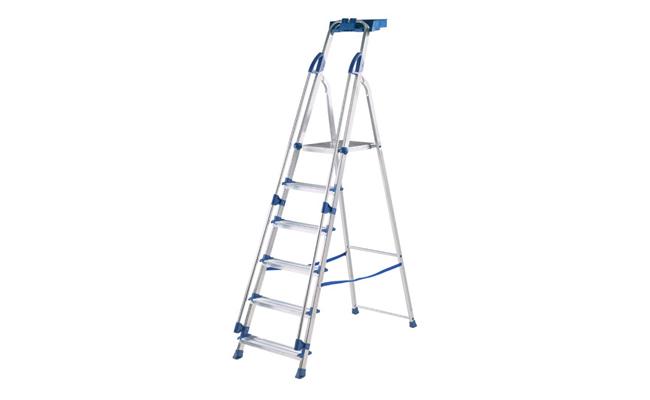 Ladders & Steps