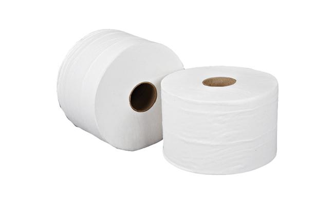Leonardo Versatwin Toilet Rolls