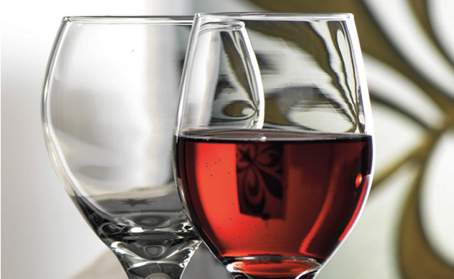 Libbey Perception Wine Glasses