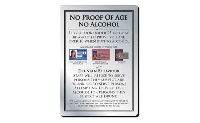 Licensing Bar Notices