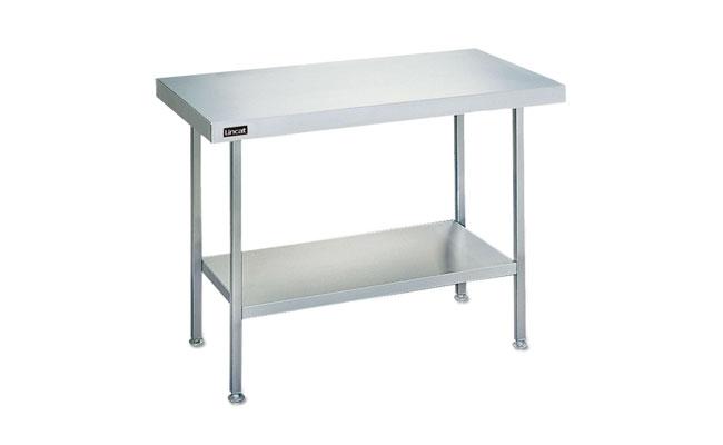 Lincat Centre Tables & Benches