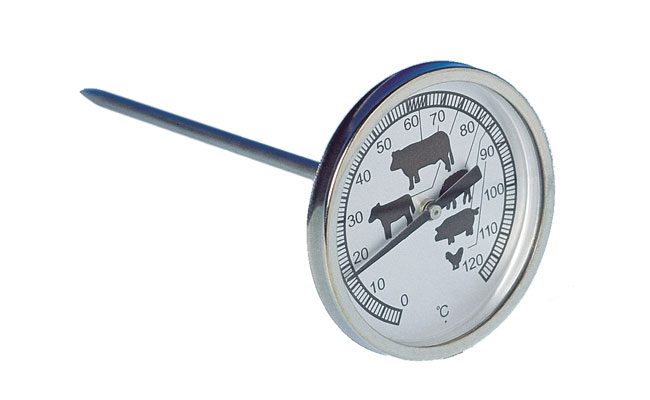 Oven & Meat Thermometers