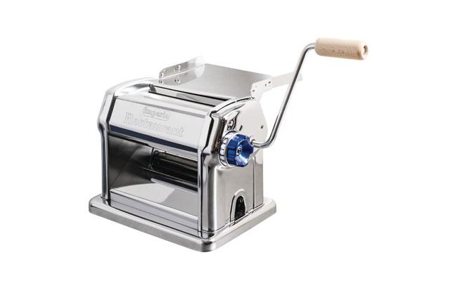 Pasta Machines