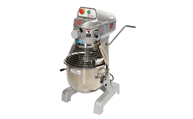 Planetary Food Mixers