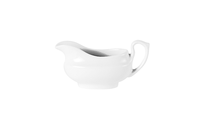 Porcelite Tabletop Standard White