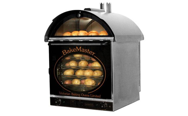 Potato Ovens