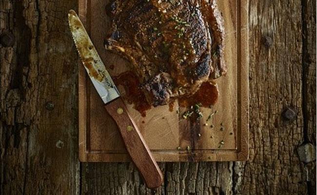 Restaurant Steak Knives
