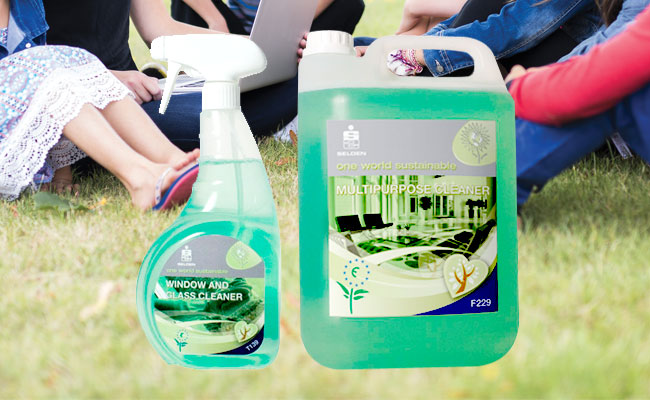 Selden Eco Flower Cleaners