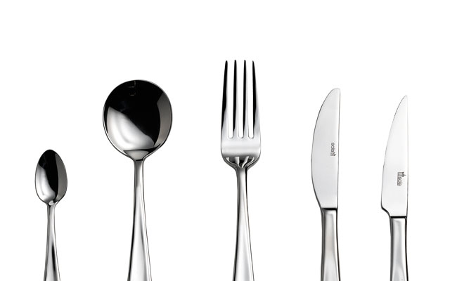 Sola Florence Cutlery