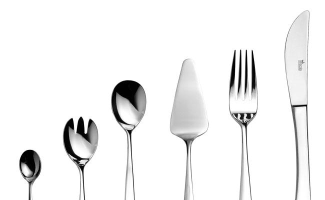 Sola Lotus Cutlery