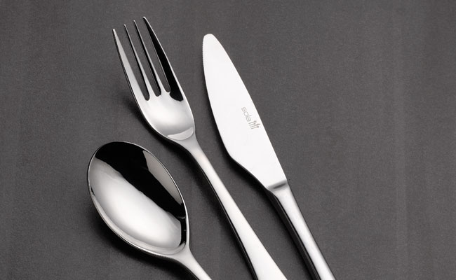 Sola Oasis Cutlery